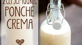 zelfgemaakte ponche crema antilliaans recept