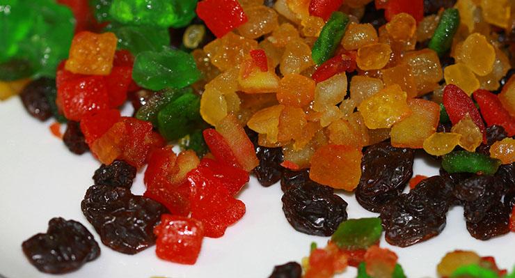 bolo di fruta antilliaanse vruchtencake vruchtentaart antilliaans gebak recept jurino