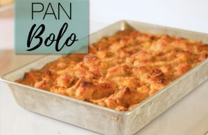 pan bolo boyo antilliaanse broodpudding recept