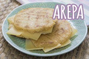 arepa venezolaanse arepa recept antilliaans eten antilliaanse snack jurino