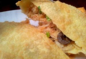 pastechi bakijou bakkeljauw pasteitjes antilliaanse pastei recept
