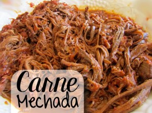 Carne mechada - Antilliaans draadjesvlees recept