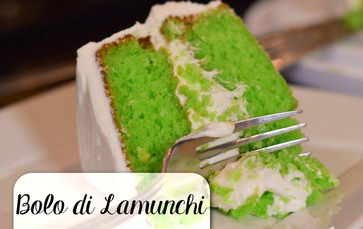 Bolo di lamunchi Antilliaanse limoentaart recept antilliaans eten jurino
