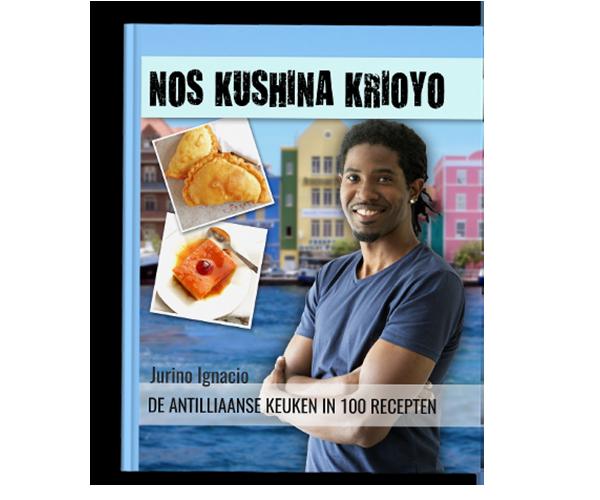 nos kushina krioyo jurino ignacio antilliaans kookboek