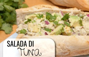 salada di tuna Antilliaanse tonijnsalade