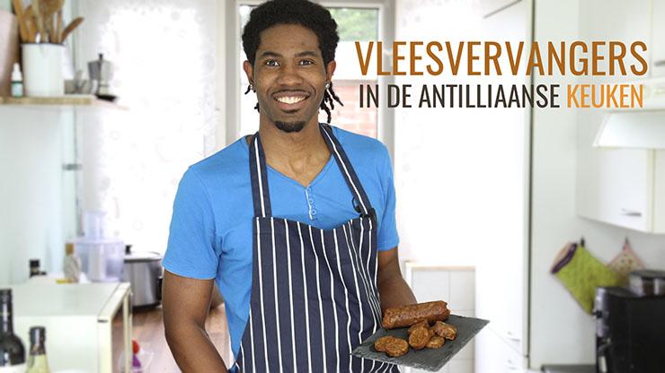 Recepten Antilliaanse Keuken : Zelf seitan maken vleesvervangers in de antilliaanse keuken recept
