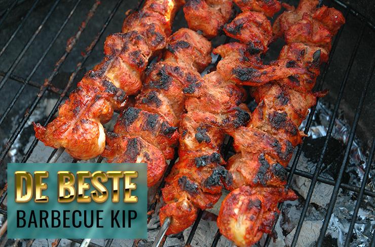 barbecue kip