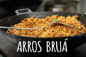 arros bruá Antilliaanse aros brua arroz antilliaans eten recept jurino rijst nasi