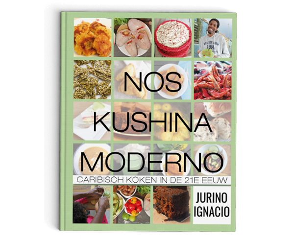 nos kushina moderno jurino ignacio antilliaans kookboek