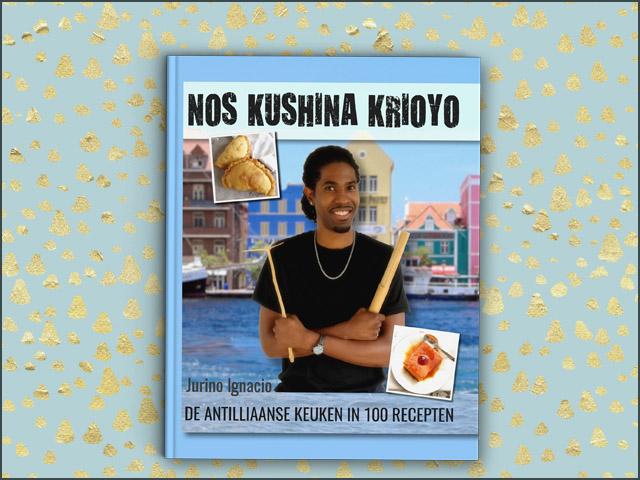 NOS KUSHINA KRIOYO