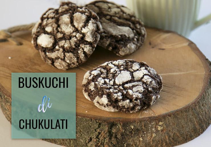 Antilliaanse chocoladekoekjes buskuchi di chukulati recept jurino antilliaans eten