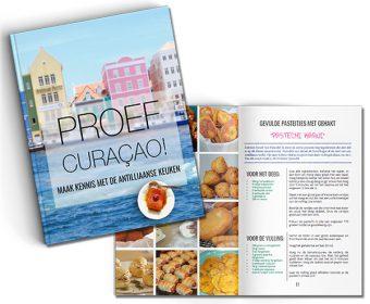 proef curaçao kookboek recepten antilliaanse keuken