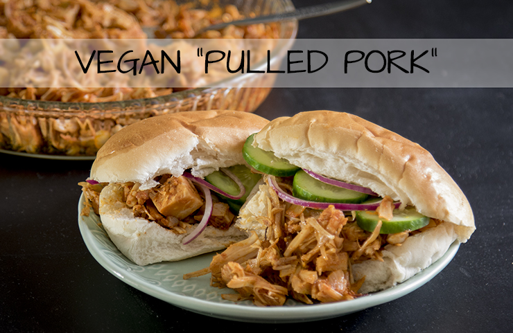vegan pulled pork recept recipe jackfruit antilliaans eten jurino