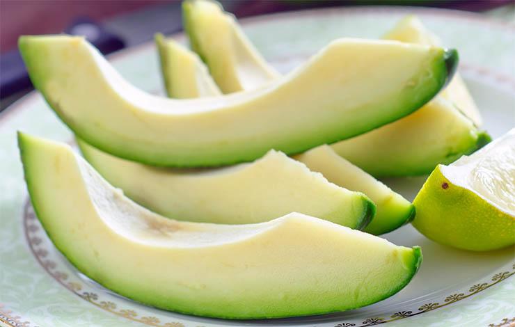 avocado voor arepa reina pepiada venezolaans venezuela antilliaans recept