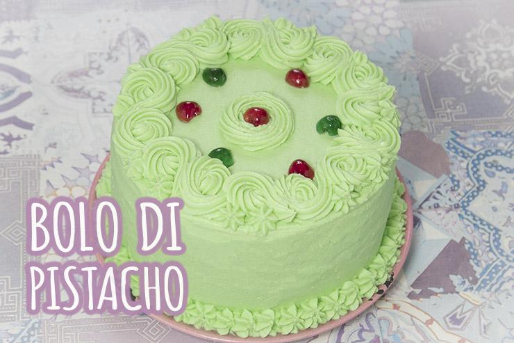 arubaanse taart Bolo di pistacho   Antilliaanse pistachenoten taart   recept arubaanse taart