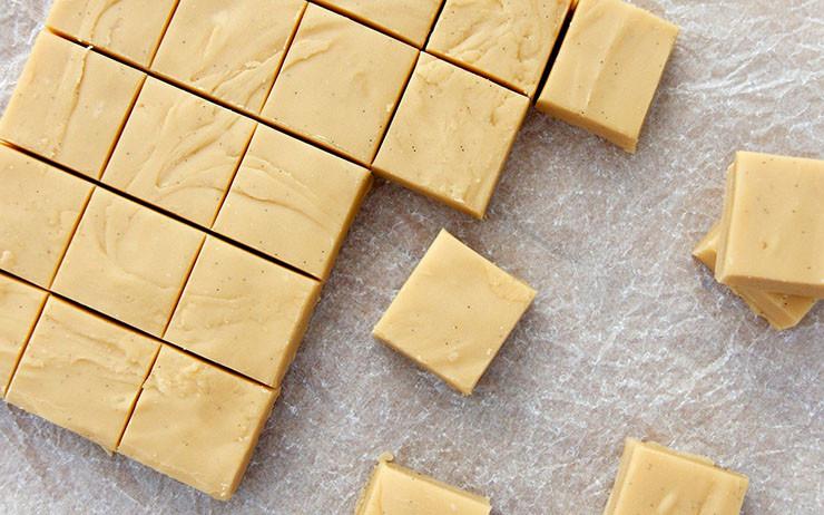 ko'i lechi di stof koi lechi kayente antilliaans recept fudge jurino