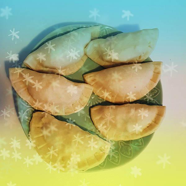 pastechi keshi airfryer recept kaas pastei antilliaanse pastechi keshi