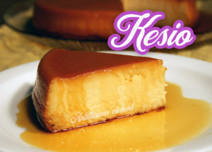 kesio quesillo kesiyo flan recept creme brulee antilliaans recept curaçao recipe