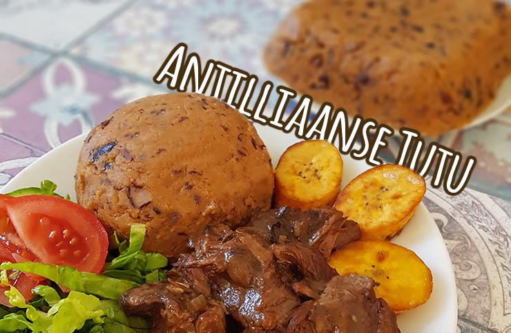 Recepten Antilliaanse Keuken : Antilliaanse tutu maak zelf de lekerste tutu met ons recept