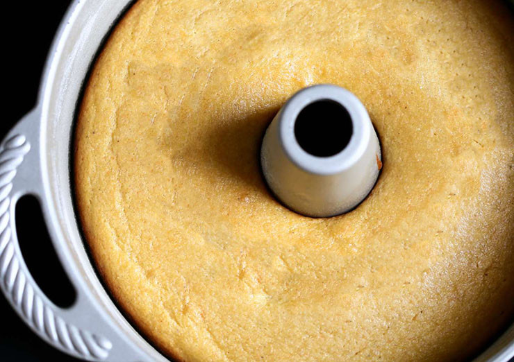 bolo di funchi polenta cake antilliaans recept eten jurino