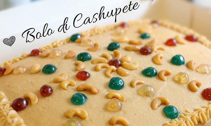 bolo di cashupete antilliaanse cashewtaart kashupete cashewpete taart bestellen catering