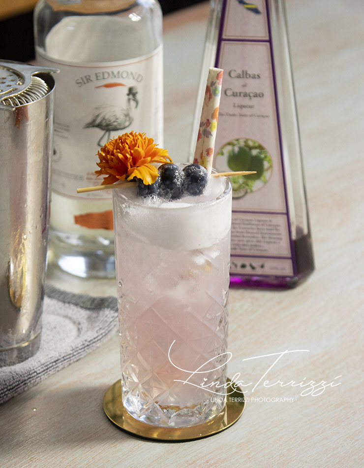 calbas fizz gin fizz daiquiri cocktail sir eddy trenidad recept antilliaans eten