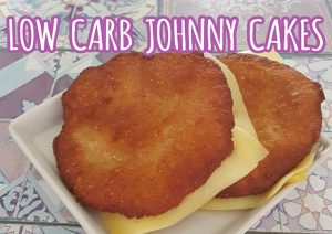 low carb johnny cakes koolhydraatarme johnny cakes recept koolhydraatarm