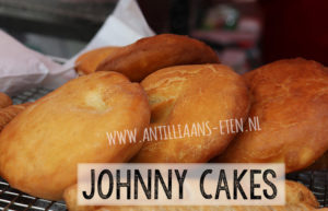Antilliaans Johnny Cake - Johnny cakes recept