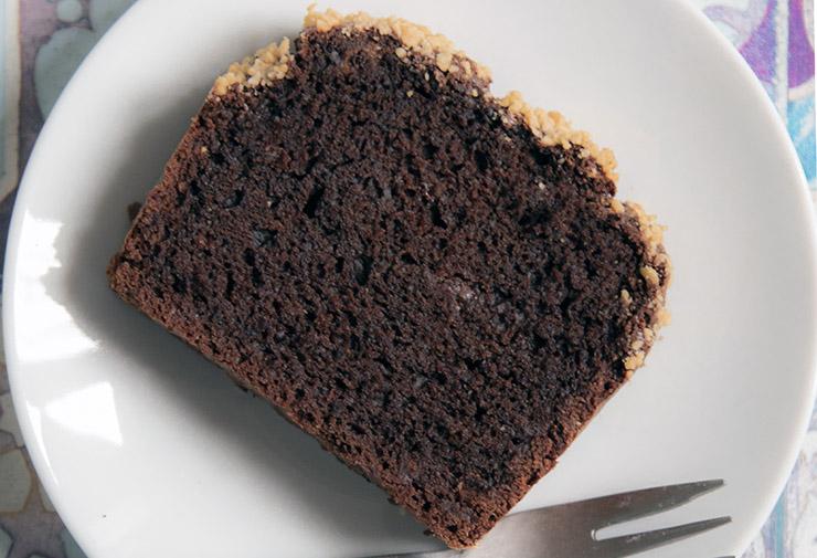chocolade en pinda cake antilliaanse chocoladetaart snickerstaart snickers cake recept jurino