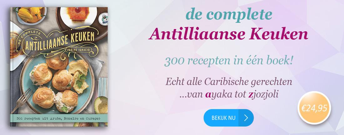Antilliaans-eten.nl Antilliaanse recepten kookboek