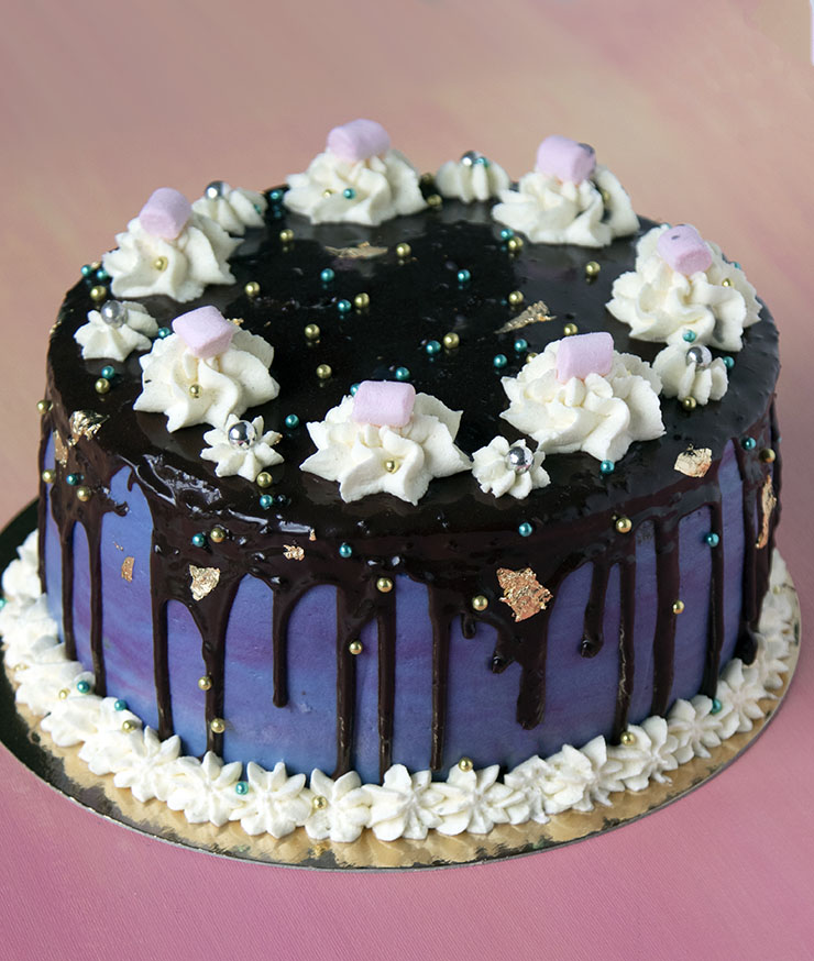 dripcake recept brand new cake bouwhuis