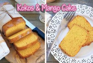 kokos en mango cake recept antilliaanse taart jurino