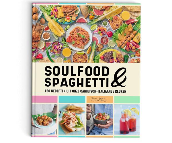 Soulfood & Spaghetti Jurino Ignacio Linda Terrizzi